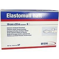 ELASTOMULL haft 10 cmx20 m Fixierbinde 6 St Binden preisvergleich bei billige-tabletten.eu