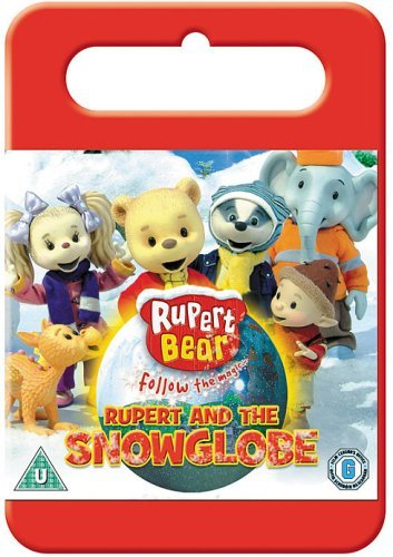 Vol. 2 - Rupert And The Snow Globe