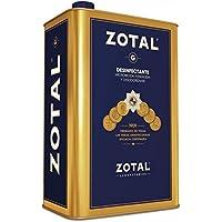 Zotal Disinfettante recinti e gabbie, 0,5 kg, microbicida/fungicida/desodorizzante