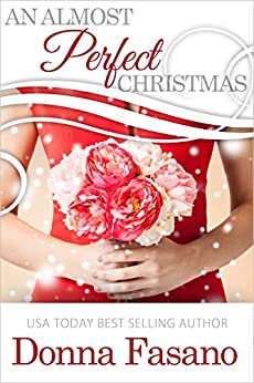 An Almost Perfect Christmas (Ocean City Boardwalk Series, Book 4) by [Fasano, Donna]