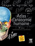 Atlas d'anatomie humaine: 1 (French Edition)
