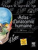 Atlas d'anatomie humaine - Format Kindle - 9782294741715 - 69,99 €