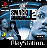 WWF SmackDown 2 (PS1) -