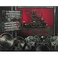 Saw 1-7 - Limited Final Trap Box Edition - Blu-ray