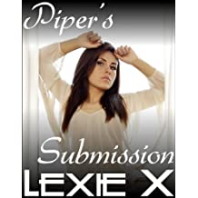 Piper's Submission (Steps to Submission Book 3)