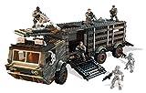 Mattel Mega Bloks CNG05 - Terminator Genisys Angriff auf den Gefangen-Transport