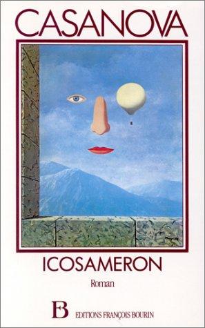 ICOSAMERON par GIACOMO CASANOVA