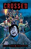 Crossed Volume 5 Hardcover by David Lapham (2013-03-26)