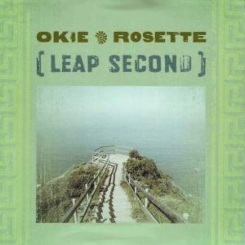 Leap Second by Okie Rosette
