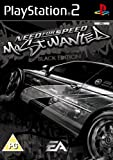 Cheapest Need for Speed Most Wanted  Black Edition (2005 Version) on PlayStation 2