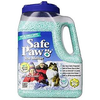 Unbekannt Sicher Paw ungiftig Ice Kolben Pet Safe, 8lbs 3Oz.