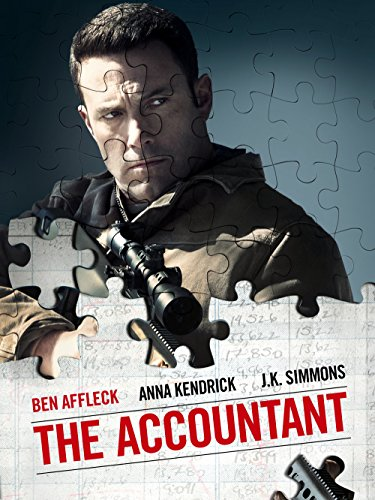 The Accountant [dt./OV]