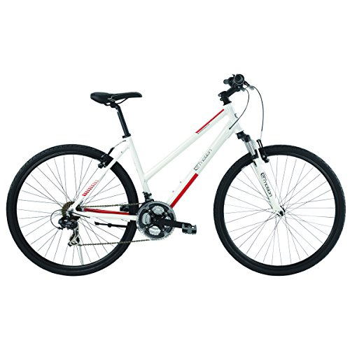 BH BEARTRACK MIX BLANCO ROJO SM