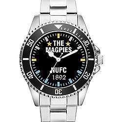 KIESENBERG® Watch - The Magpies 1892 - 6024