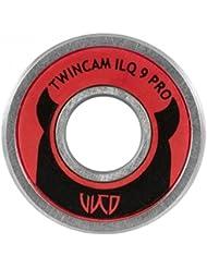 Rodamientos Wicked ILQ 9 Pro Pack 12