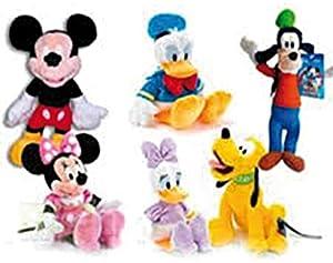 Toys Market Srl Peluche Walt Disney 70 cm