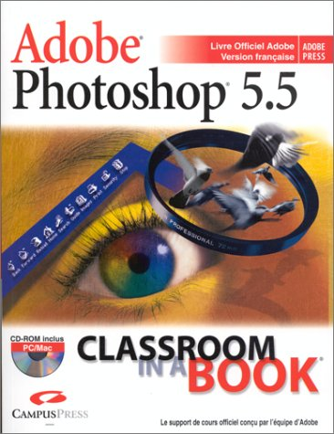 Photoshop 5.5 - Edition pour le Web