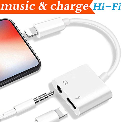 Headphone Adapter for iPhone Don...