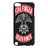 Ipod Touch 5 Phone Case Five Finger Death Punch E49278