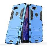 ZTE nubia Z17S case,Stylish cover GOGME [Tough Armor