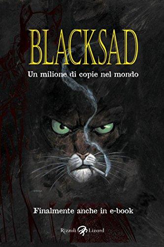Blacksad La serie (Italian Edition)