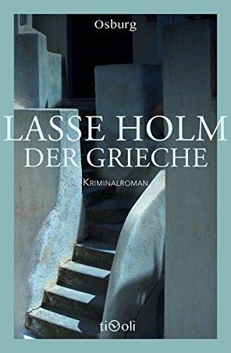 Holm, Lasse: Der Grieche