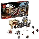 LEGO Star Wars 75180 - Rathtar Escape Spielzeug - LEGO