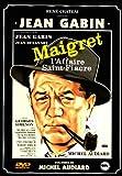 Maigret (coffret 2 DVD) : Maigret et l'affaire Saint-Fiacre - Maigret tend un piège