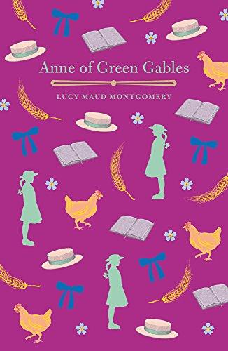 Anne of Green Gables (Arcturus Children's Classics) (English Edition)