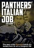 Panthers' Italian Job - Job Done (English Edition)