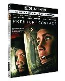 Premier contact [4K Ultra HD + Blu-ray + Copie Digitale...