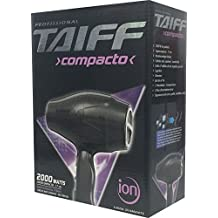 Taiff Secador Rojo - 400 gr