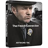 The French Connection - Limited Edition Steelbook