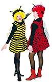 Orlob kesse Biene Damen Kostüm zu Karneval Fasching Gr.36 bis 44