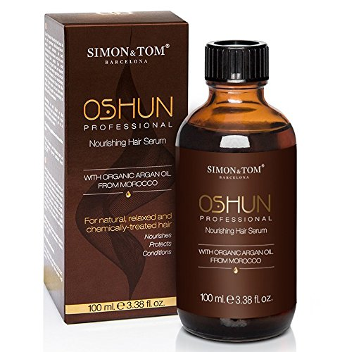Simon & Tom – Oshun Professional, Sérum...