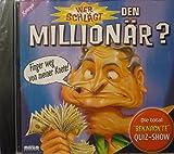 Wer schlägt den Millionär?