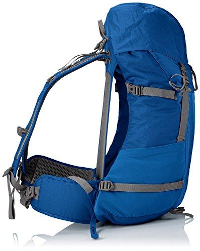 VAUDE Brenta Zaino per escursionismo Blu - Hydro Blu