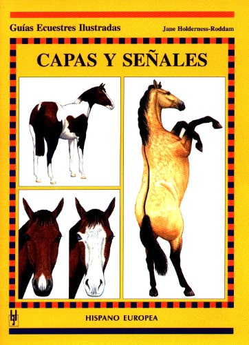 Capas y senales / Layers and facial marks