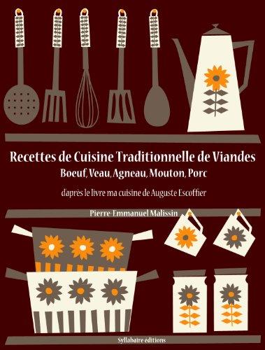 Recettes de Cuisine Traditionnelle de Vi...