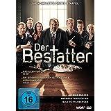 Der Bestatter - Die komplette dritte Staffel