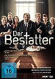 Der Bestatter - Die komplette dritte Staffel [2 DVDs]