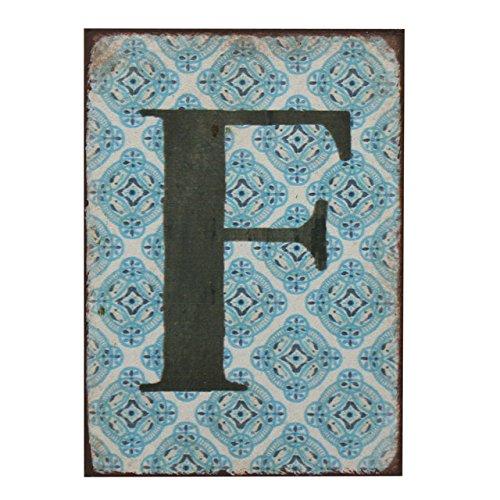 las-letras-del-alfabeto-diseno-retro-metal-imanes-de-nevera-a-z-1-suministrado-letra-f