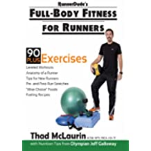 Full-Body Fitness for Runners (English Edition)