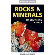 Pocket Guide to Rocks & Minerals of southern Africa (English Edition)