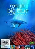 Magic of Big Blue - Geheimnisse der Ozeane [3 DVDs]