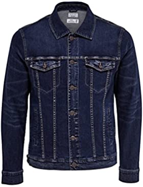 Chaqueta vaquera hombre de Only and Sons
