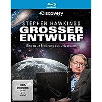Stephen Hawkings großer Entwurf - Eine neue Erklärung des Universums [Blu-ray]