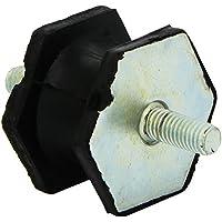 Halter Schalldämpfer 4MAX 0219-14-0102P