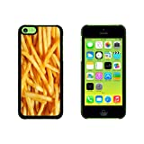 Best Iphone 5C Att Téléphones portables - Français frites Coque de protection rigide à clipser Review