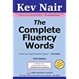 The Complete Fluency Words